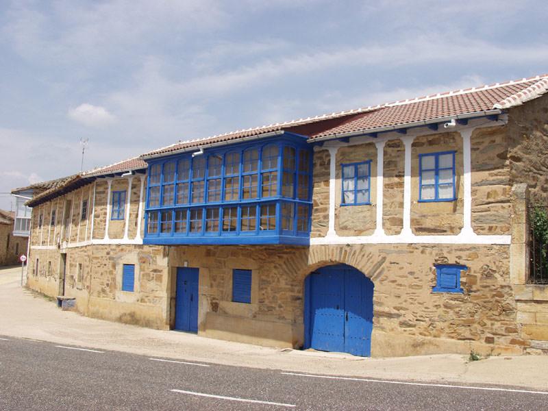 -Arquitectura Maragata-