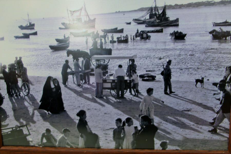 Cádiz I: Sanlúcar de Barrameda