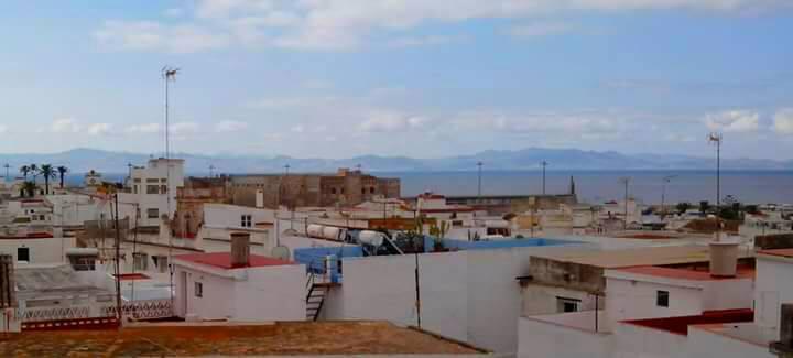 Cádiz III: Tarifa -Al Yazirat Tarif-