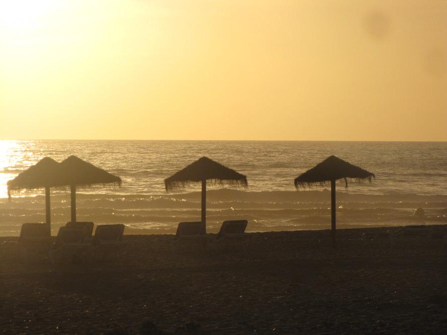 Cádiz II: Zahara de los atunes.