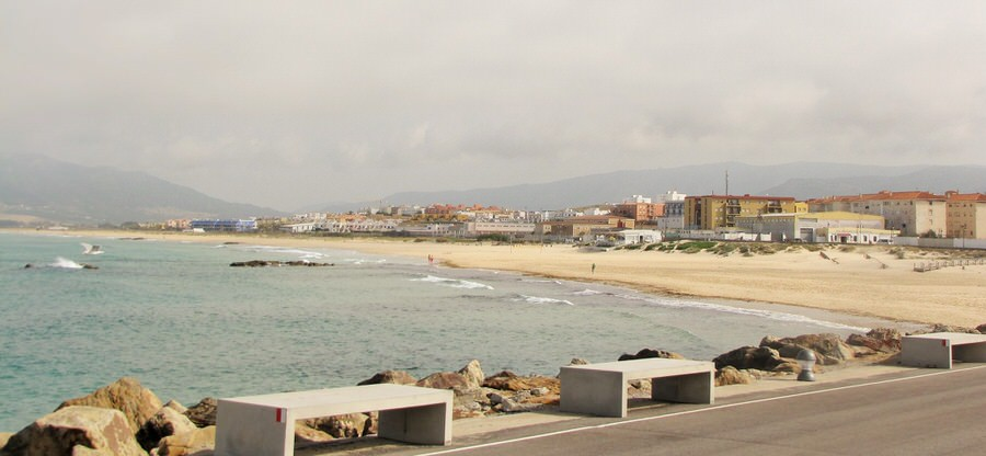 Playa-en-tarifa-los-lances