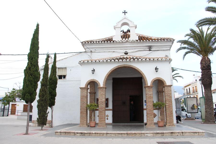 Ermita de las Angustias