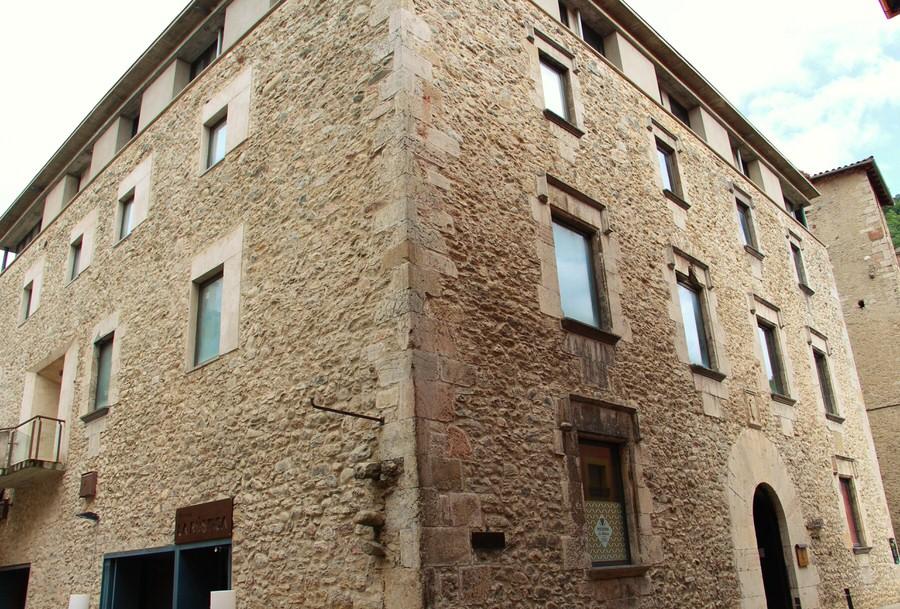 -Casa del Marqués, Camprodón-