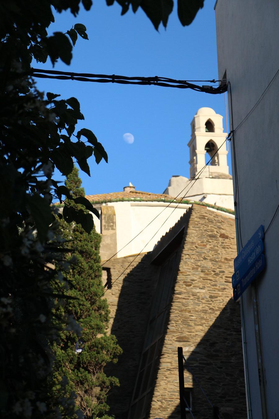 Iglesia de Santa María, Cadaqués