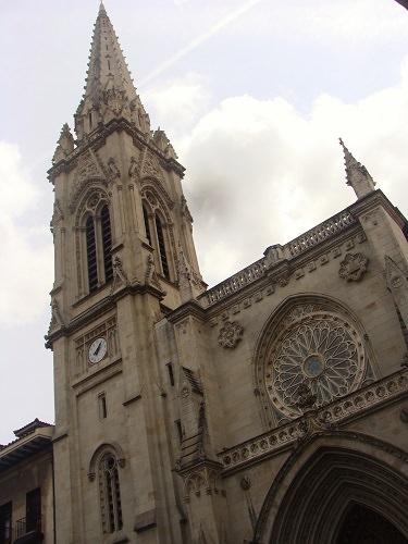 -Catedral de Santiago,Bilbao-