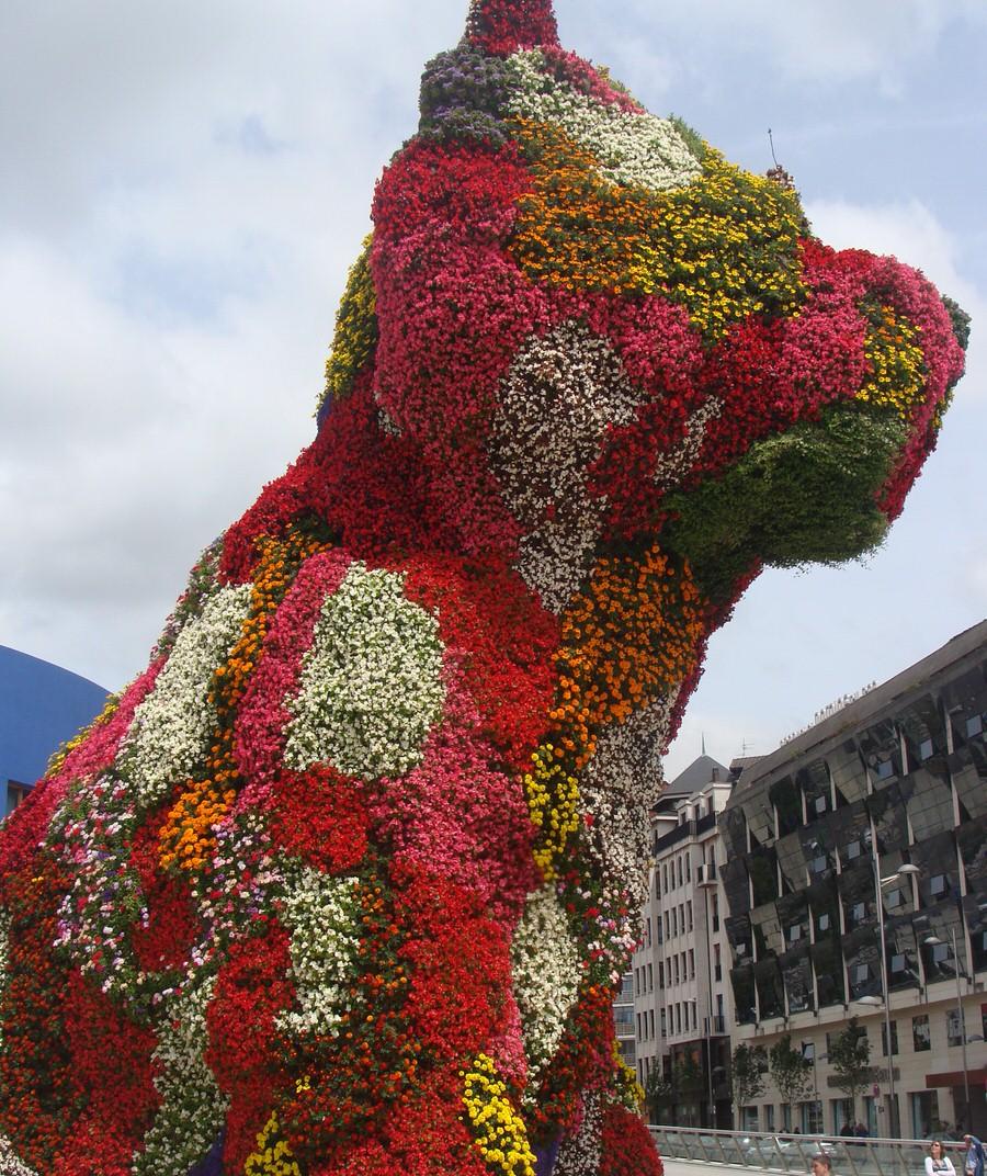 -Puppy, Bilbao-