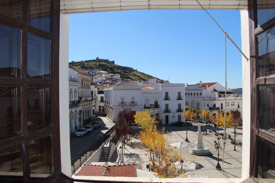 Huelva: Aracena