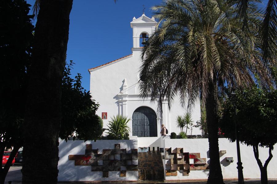 -Iglesia de San Pedro-