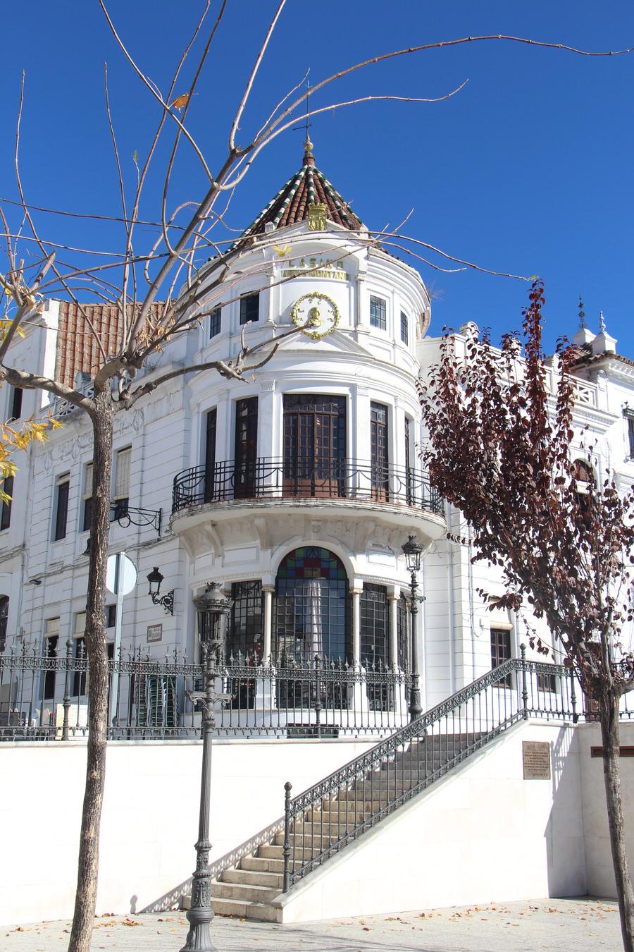 -Casino de Aracena,Huelva-