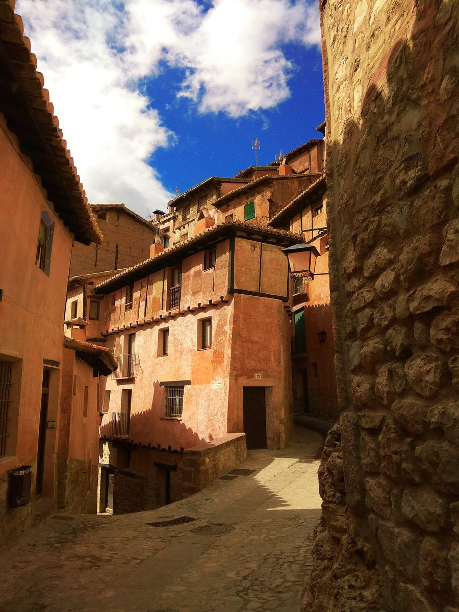 Teruel: Albarracín