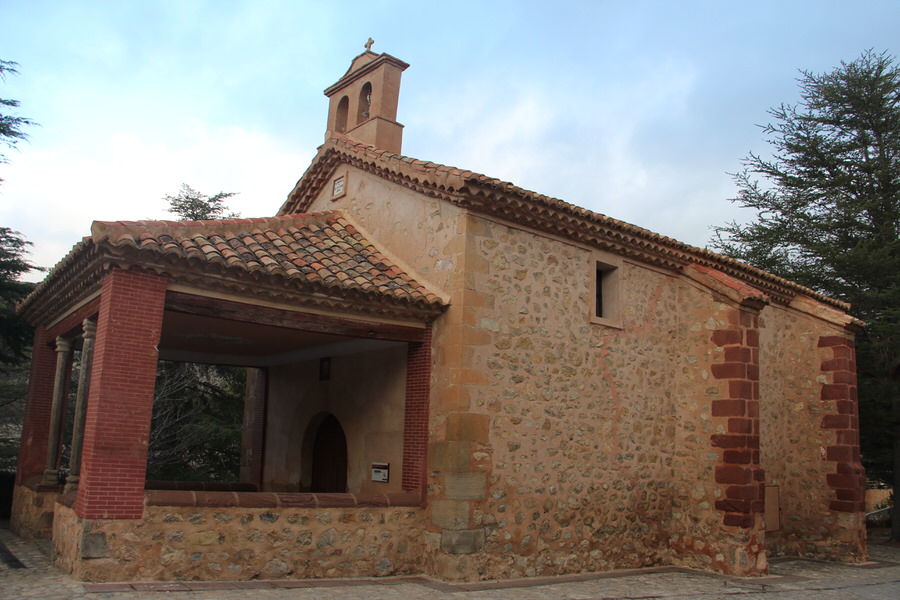 -Ermita de San Juan-