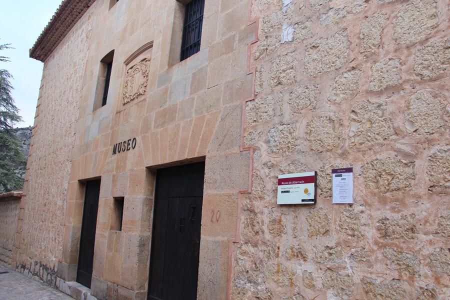-Museo de Albarracín-
