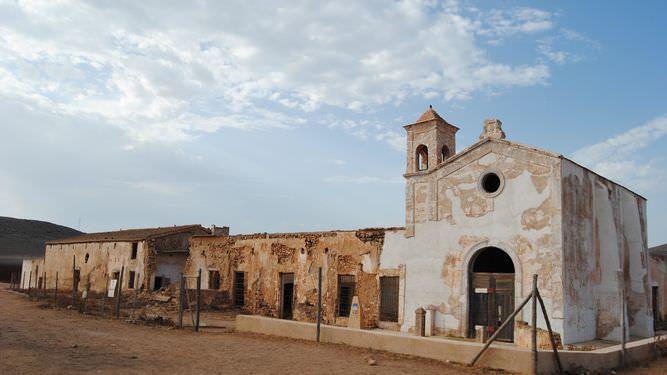 Cortijo-del fraile-Almeria-foto-diario-de-almeria