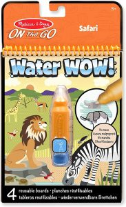 juego water wow