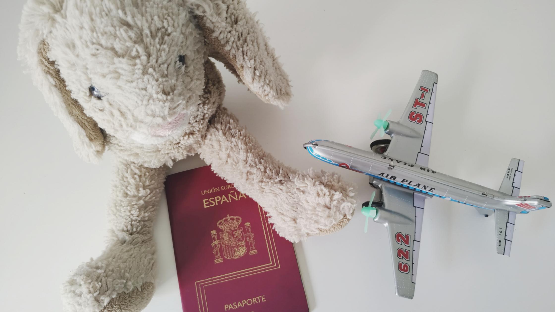 dni-pasaporte-para-niños