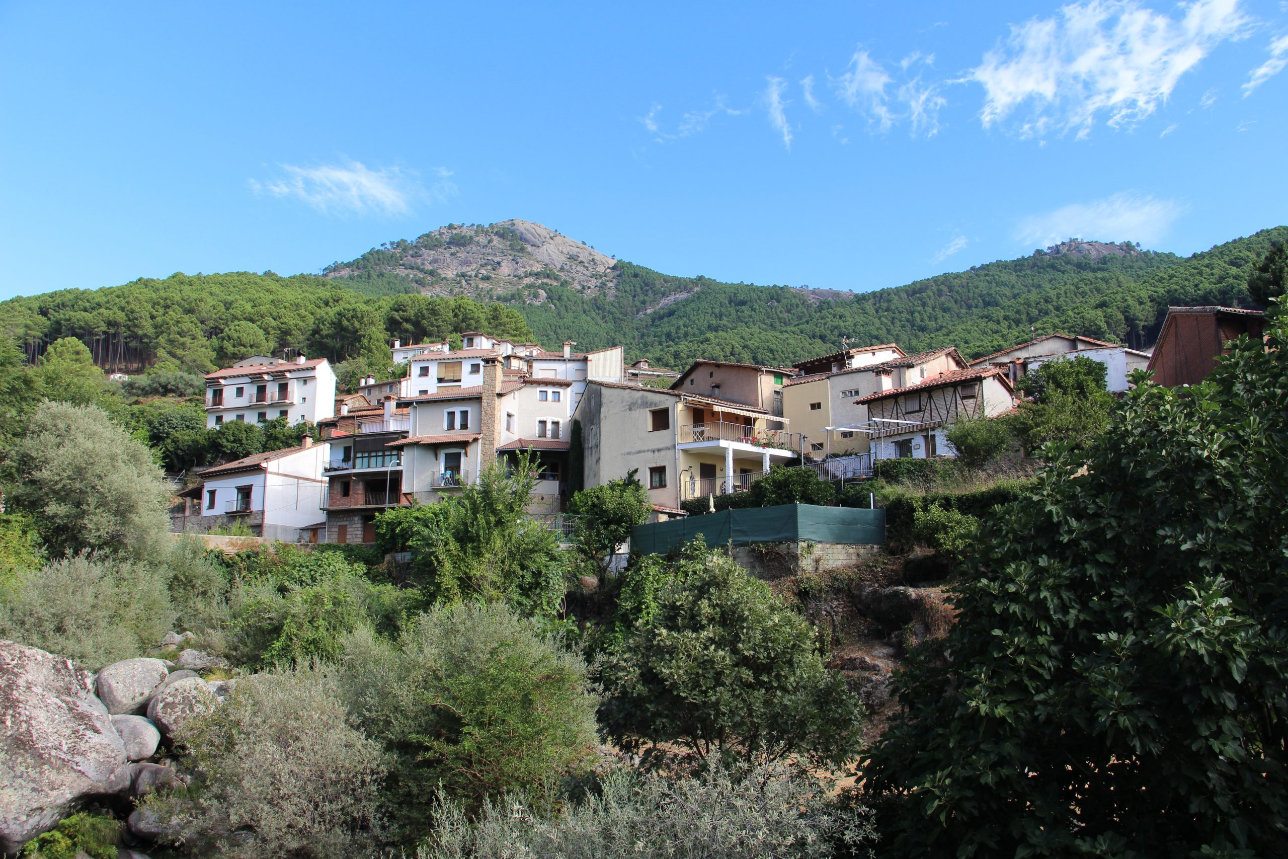 Guisando -Ávila-