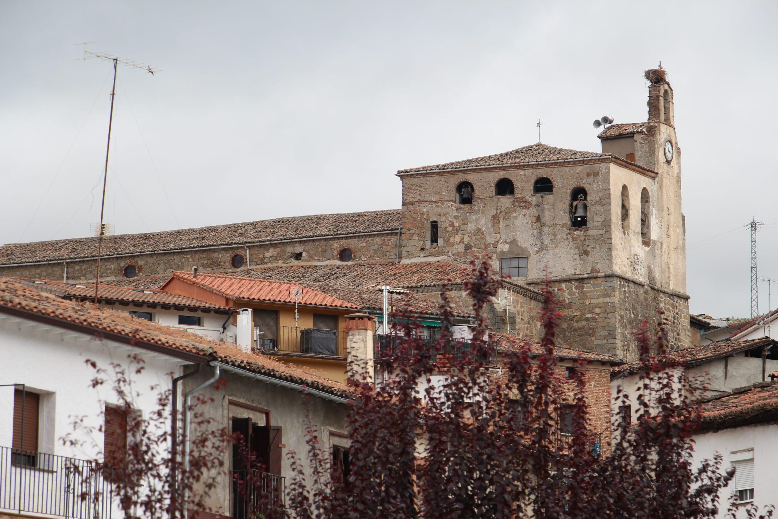 Mombeltrán -Ávila-