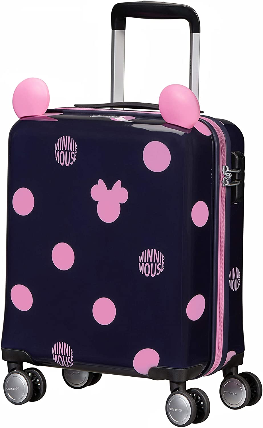 "Maleta Samsonite ""Color Funtime Dysney"""