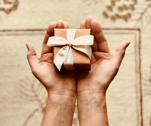 Un regalo para tí