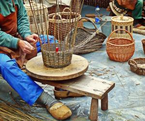 Población local