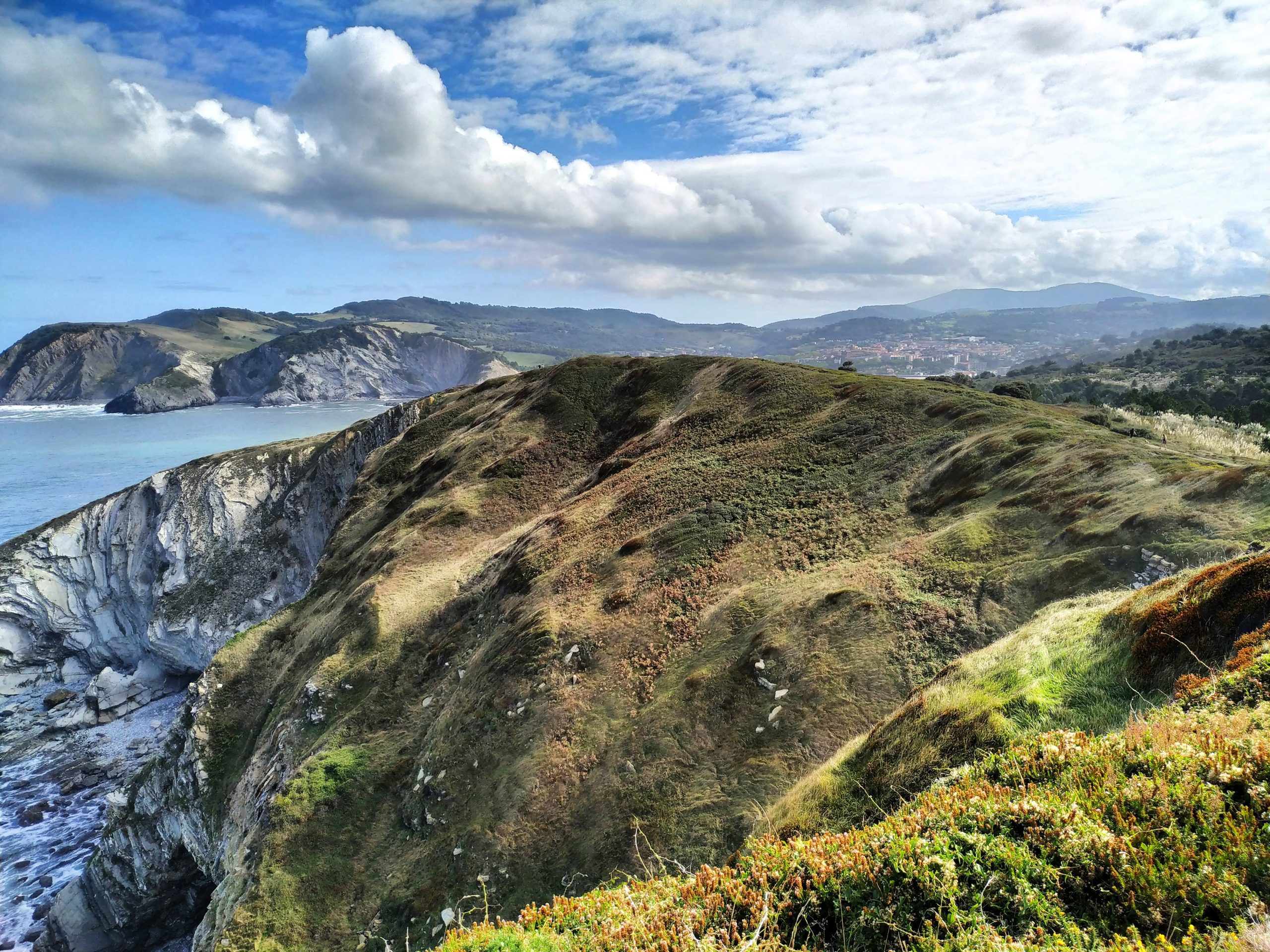 Viajar al País Vasco